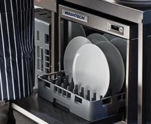 Undercoutner Dishwashers